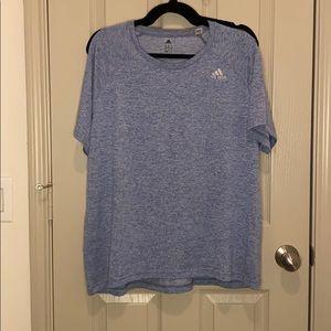 Men's adidas active shirt